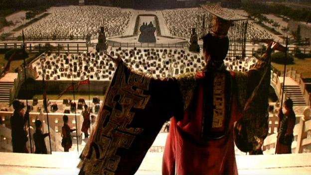 Bằng chứng Tần Thủy Hoàng tìm kiếm cuộc sống bất tử - 1