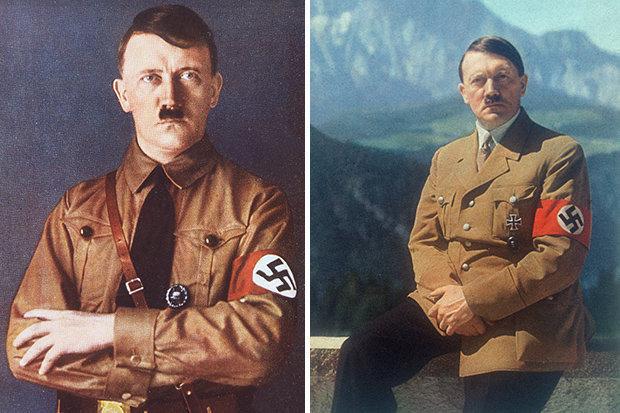 Những lần bị ám sát hụt của trùm phát xít Đức Hitler - 1