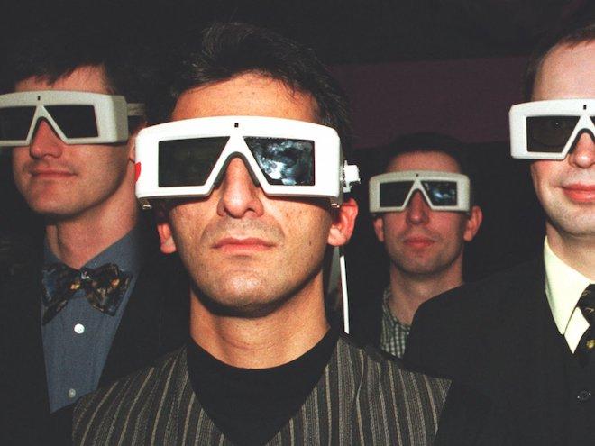 8 xu hướng công nghệ sẽ thống trị năm 2018 - 4