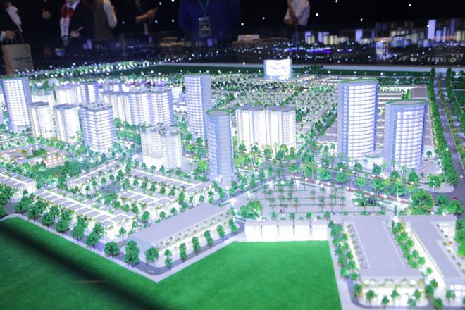 Công bố dự án Đông Tăng Long – Hưng Lộc - 1