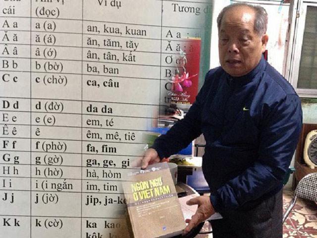 """Cải tiến """"tiếw Việt"""" phần 2: Chỉ làm méo mó ngôn ngữ"""