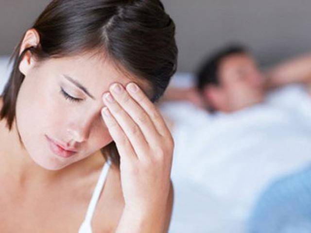 Lãnh cảm là gì? Nguyên nhân và cách điều trị mọi người cần biết - 1