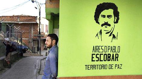 Hành trình truy lùng kho vàng bị chôn giấu của trùm ma túy Pablo Escobar - 1