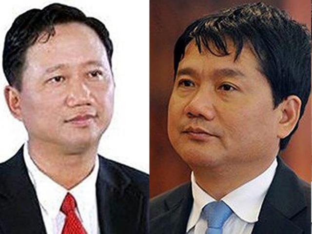 Ông Đinh La Thăng giúp Trịnh Xuân Thanh tại dự án Nhiệt điện Thái Bình 2 ra sao?