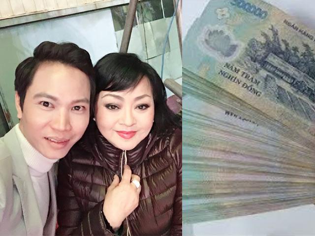 """Ca sĩ hát đám cưới 10 tỷ cho đại gia Bắc Ninh trần tình lý do """"hét cát-xê"""""""