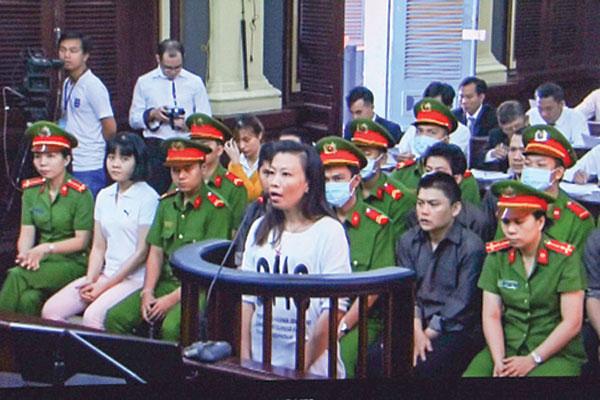 Tổ chức nào đứng sau nhóm khủng bố sân bay Tân Sơn Nhất? - 1