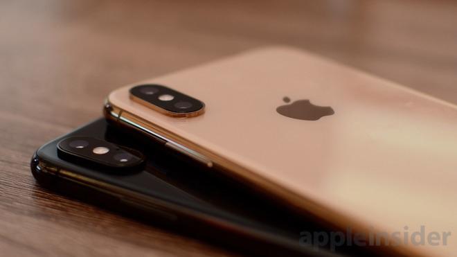 Đánh giá chi tiết iPhone Xs Max: Bom tấn mùa thu 2018 - 1