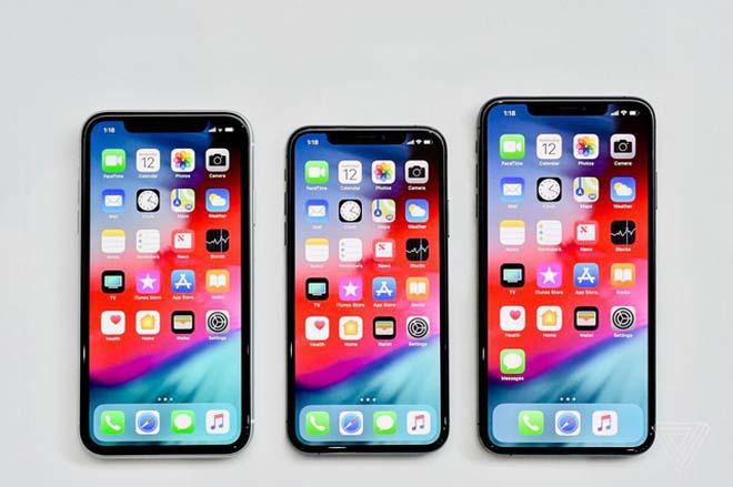 iPhone XS Max liệu có mạnh hơn Galaxy Note 9? - 1