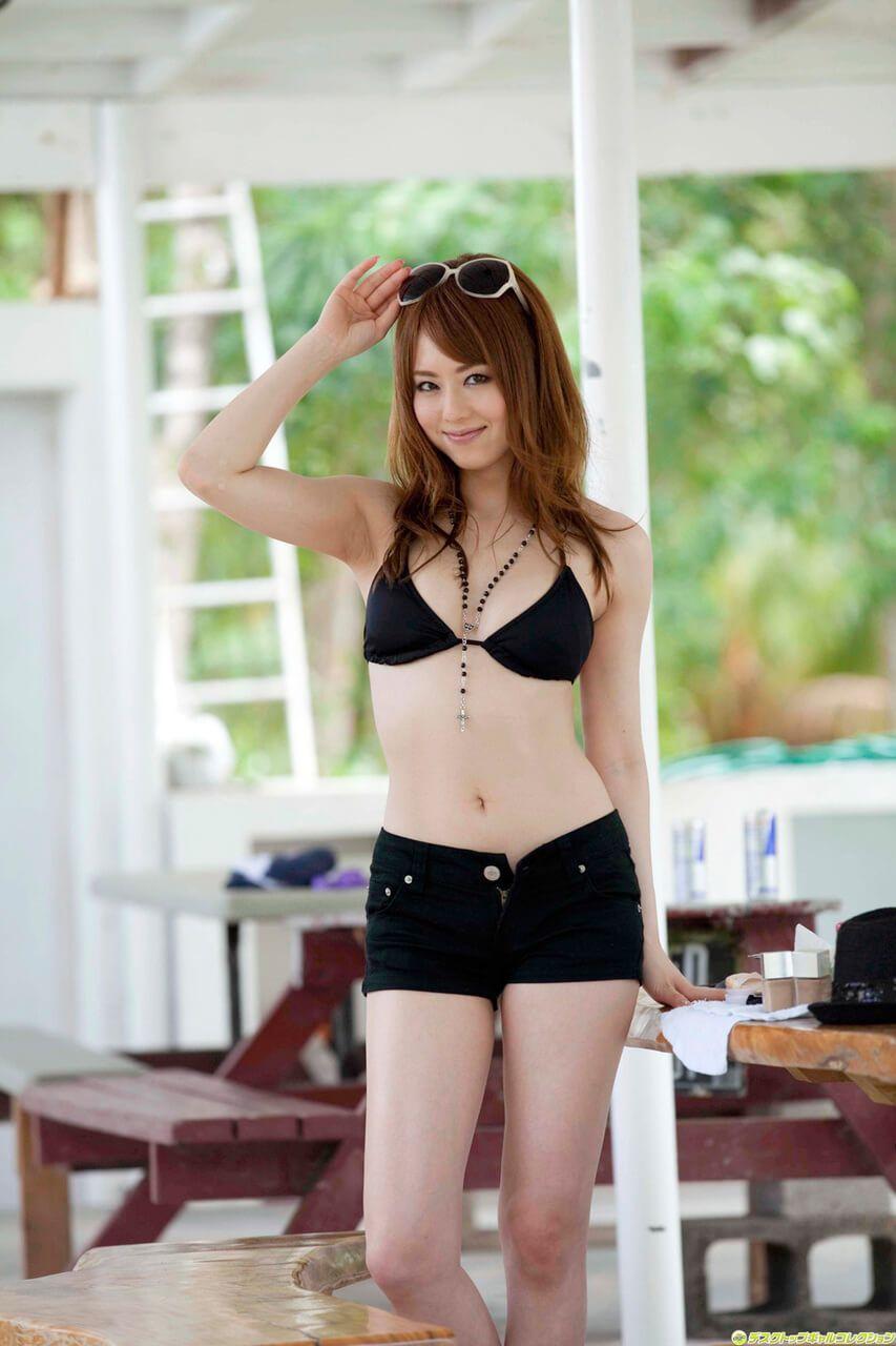 Người đẹp Akiho Yoshizawa tuyên bố giải nghệ khiến fan tiếc nuối - 2