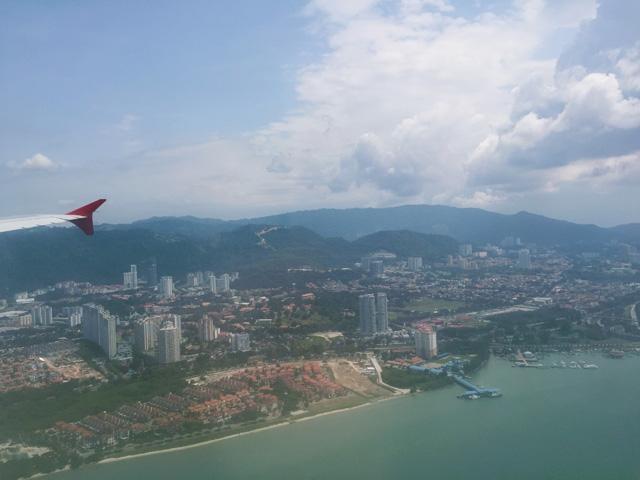 Hẹn hò cùng thiên đường ngọc đảo Penang 3 ngày 3 đêm chỉ với 4 triệu đồng - 1