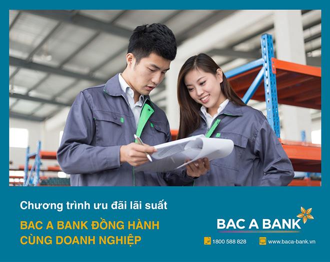 BAC A BANK đồng hành cùng doanh nghiệp giải bài toán thiếu vốn lưu động - 1
