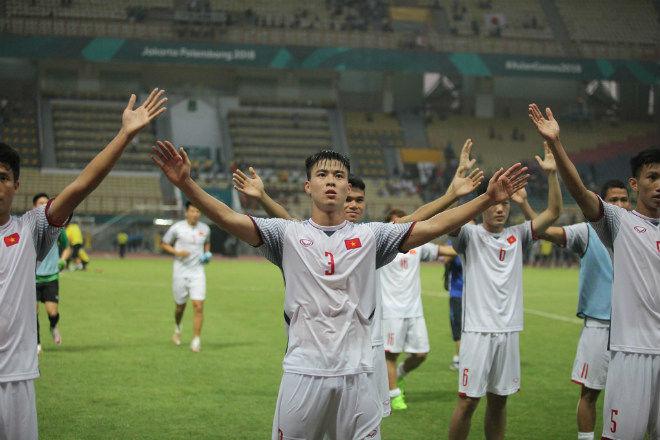 """Duy Mạnh U23 Việt Nam tiết lộ """"đội hình trong mơ"""", thích đá cặp Ramos - 1"""