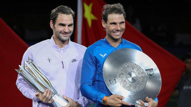 Tennis 24/7: Federer báo tin vui tái xuất, lộ thời điểm giải nghệ - 1