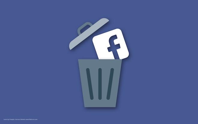 Hướng dẫn sao lưu dữ liệu và xóa tài khoản Facebook vĩnh viễn - 1