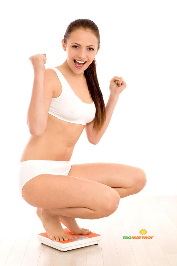 Mẹo tăng cân nhanh nhất cho người gầy - 1