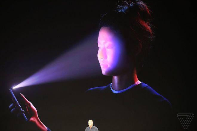 Face ID của Apple đang giúp FBI bắt tội phạm dễ dàng hơn - 1