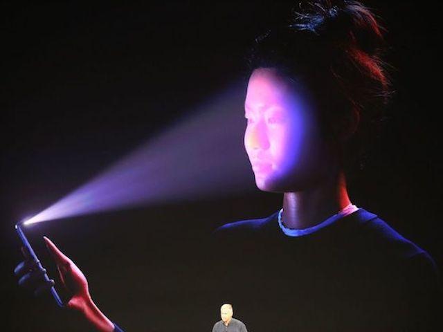 Face ID của Apple đang giúp FBI bắt tội phạm dễ dàng hơn