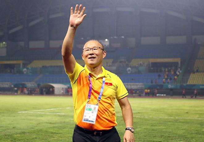 """Danh sách mật ĐT Việt Nam dự AFF Cup: Park Hang Seo có chọn """"Ronaldo VN""""? - 1"""