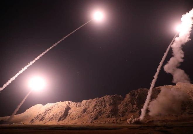Tướng Iran tuyên bố lạnh người sau đòn thù giáng xuống khủng bố Syria - 1