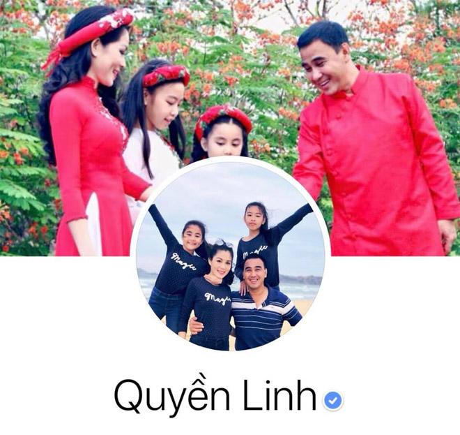 """Lý do Quyền Linh đổi tên thành """"Quang Tây"""", Cát Phượng im lặng - 1"""