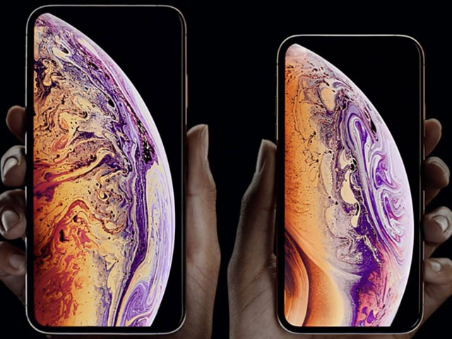 """iPhone Xs và iPhone Xs Max trở thành """"đại công thần"""" mới của Apple"""