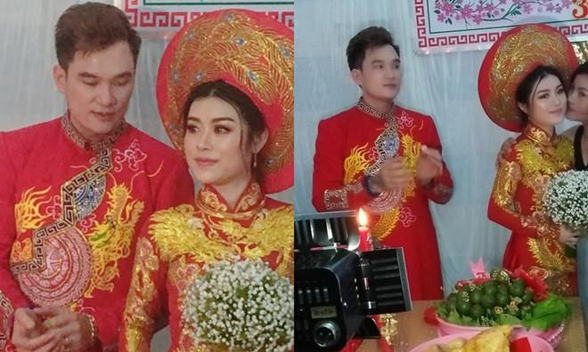 Trước khi cưới vợ xinh kém 12 tuổi ở quê, ca sĩ Lâm Chấn Huy giàu cỡ nào? - 1
