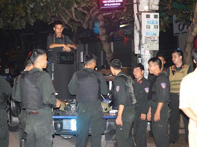 Nghệ An thông tin chính thức vụ ôm lựu đạn cố thủ trong nhà