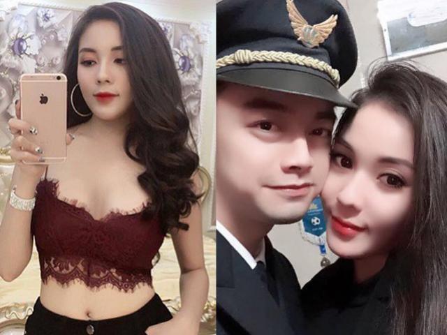 Phi công trẻ chia tay hot girl giảng viên dù đã làm lễ dạm ngõ