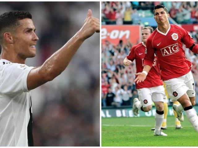 Ronaldo tái đấu MU: Gieo sầu cố nhân hay Mourinho bắt bài trò cũ