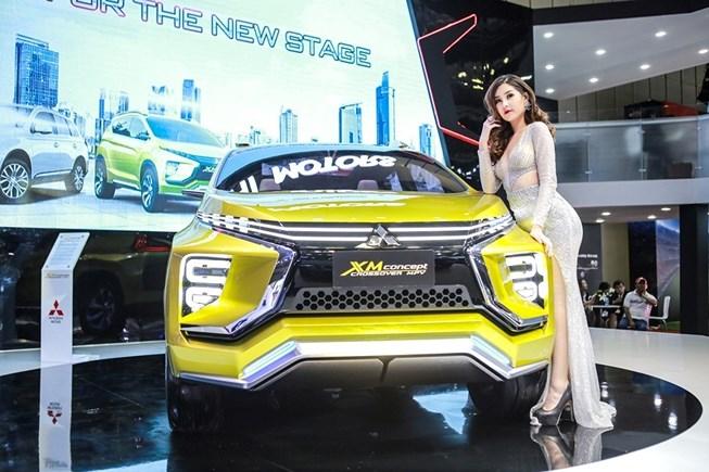 Hơn 13.000 xe ô tô thuế 0% nhập về TP.HCM - 1