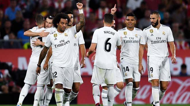 Real nhớ Ronaldo: 229 phút hạn hán & Modric số 1 cũng nhạt nhòa - 1