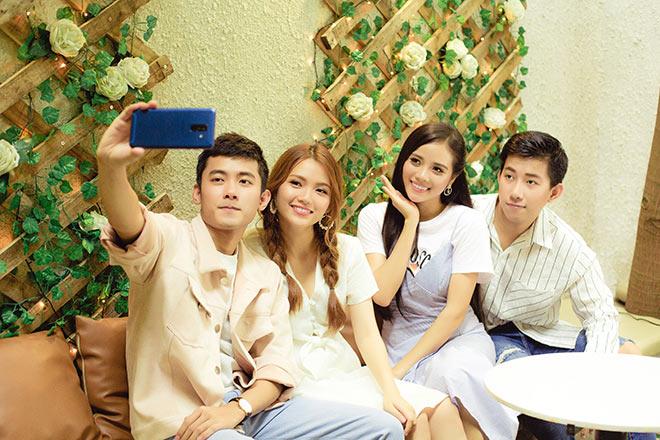 Samsung và cú hích mới trên thị trường smartphone dành cho giới trẻ - 1