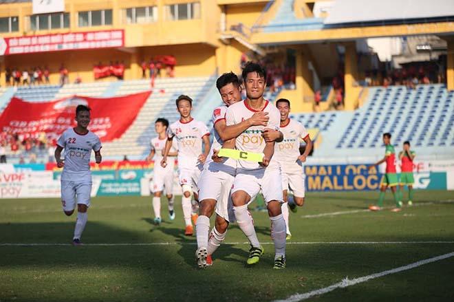 Viettel trở lại V-League: Tự hào Thể Công huyền thoại & tôn chỉ bóng đá đẹp - 1