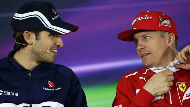 Đua xe F1 người Ý trở lại: Mảnh ghép thứ 7 đã hoàn thành - 1