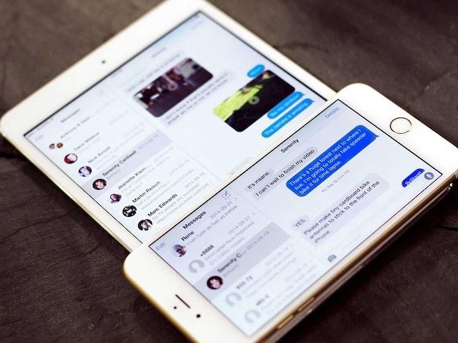Apple lại bị kiện vì vi phạm sáng chế trên iMessage và FaceTime - 1