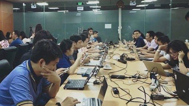 Đề xuất chiêu mộ nhân tài CNTT cho đội ứng cứu sự cố mạng các cấp - 1