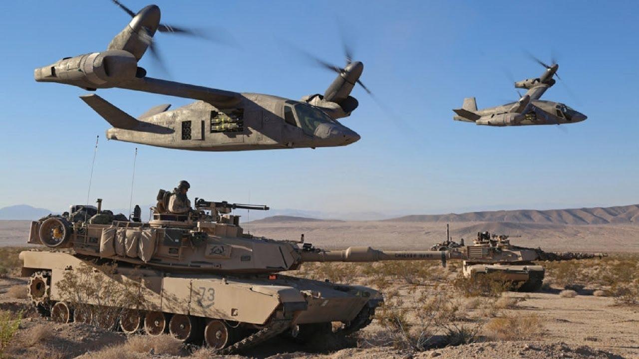 Quân đội Mỹ quá phụ thuộc vào TQ, chưa có cách thoát? - 1