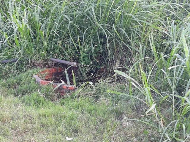 Người phụ nữ mua ve chai bị sát hại, vứt xác xuống giếng