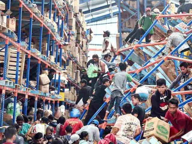 5 ngày sau thảm họa ở Indonesia: Cơn ác mộng Palu