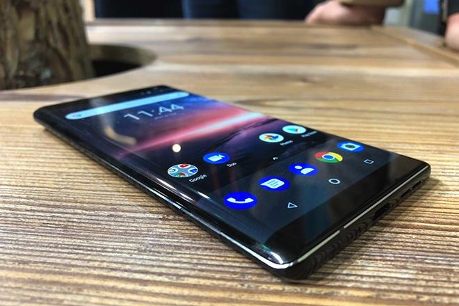 Nokia 9 PureView quá đẹp, câu trả lời đanh thép cho iPhone Xs Max - 1