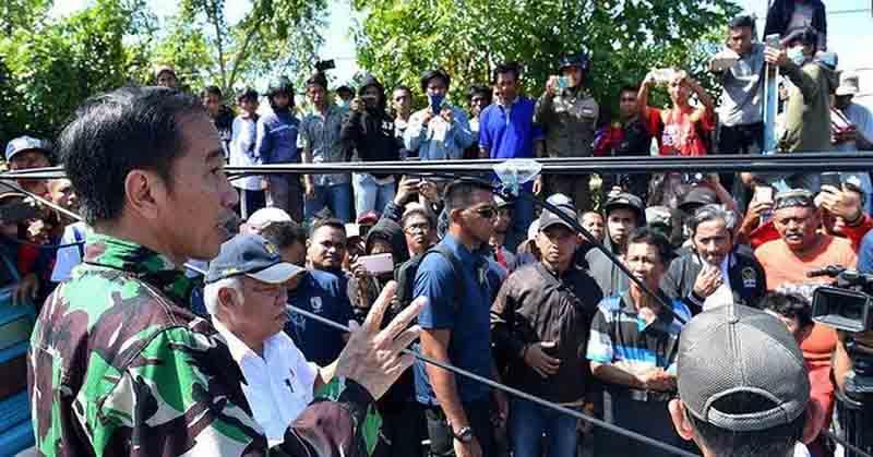 5 ngày sau thảm họa ở Indonesia: Cơn ác mộng Palu - 1