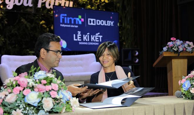 Nâng tầm trải nghiệm điện ảnh cùng Fim+ và công nghệ âm thanh Dolby Audio - 1