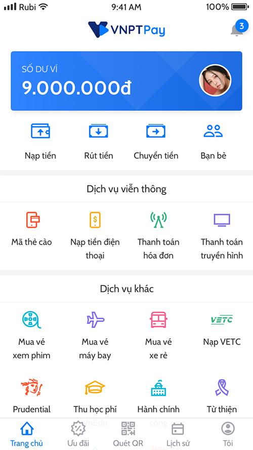 """Nhận ngay 100.000đ và chiêu """"săn"""" Samsung Galaxy Note 9 siêu dễ cùng Vietbank-VNPT Pay - 1"""