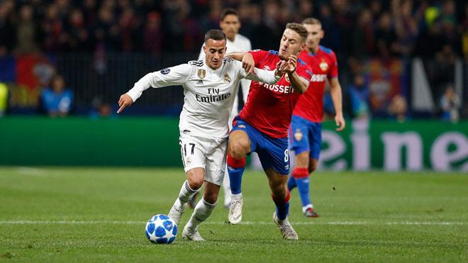 Real tệ hại hậu Ronaldo: Sút 82 ăn 1, Modric số 1 thế giới cũng có lỗi? - 1