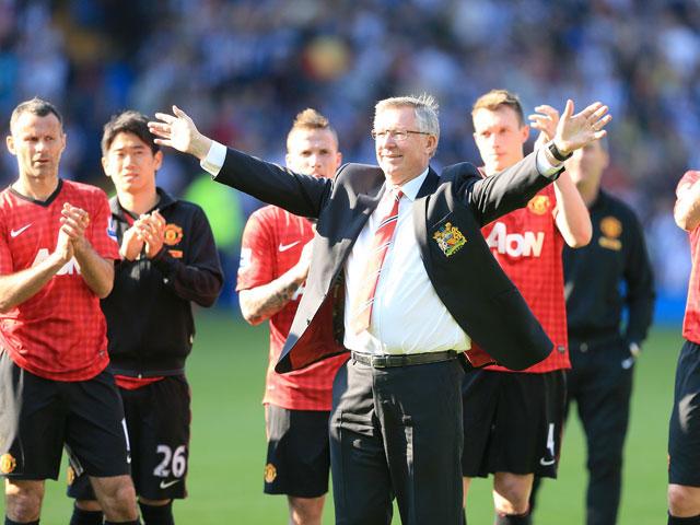 MU 5 năm không vô địch Ngoại hạng Anh: Mourinho khốn đốn vì Sir Alex