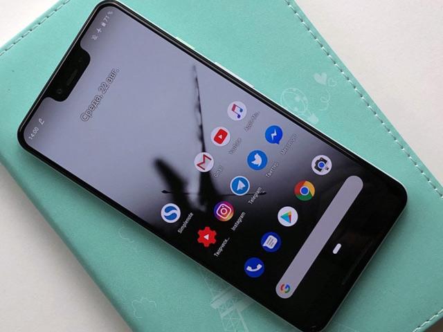 """Video nhá """"hàng"""" Google Pixel 3, xuất sắc hơn cả iPhone Xs Max"""