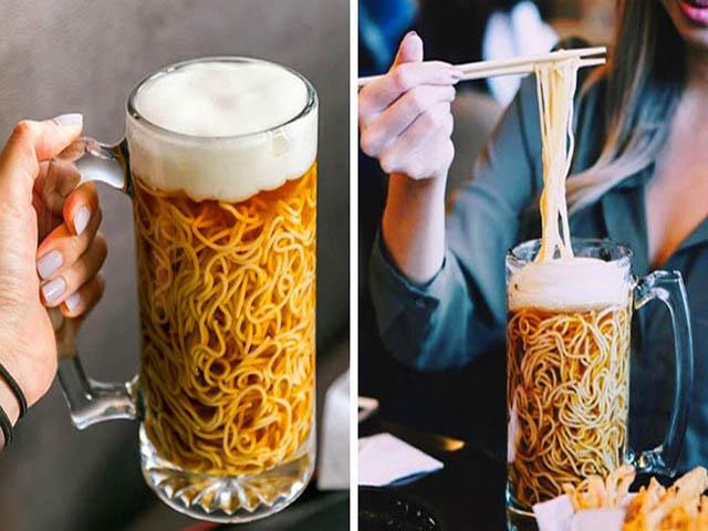 15 thực phẩm kỳ lạ mới xuất hiện trong năm 2018, có 2 món Việt trong danh sách - 1
