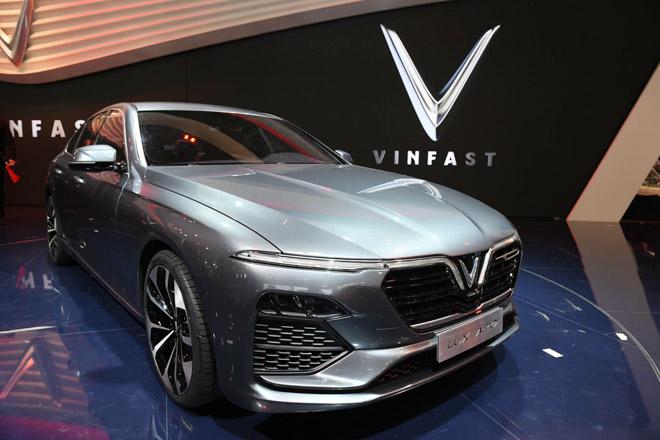 Tìm hiểu động cơ của hai chiếc xe VinFast vừa ra mắt - 4