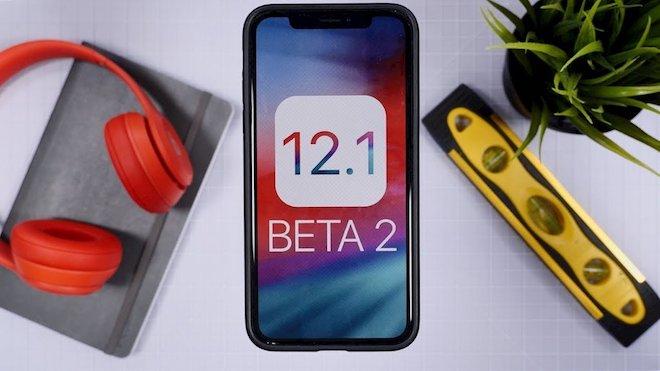 Apple tiếp tục tung bản cập nhật cho iOS 12, nhiều người Việt bắt đầu nâng cấp để sửa lỗi - 1