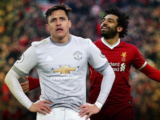 """Liverpool thua cúp C1: Salah """"tàng hình"""" như Sanchez có đáng mặt siêu sao?"""
